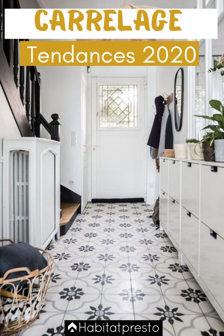 Tendances Carrelage 2020 7 Incontournables Carrelage