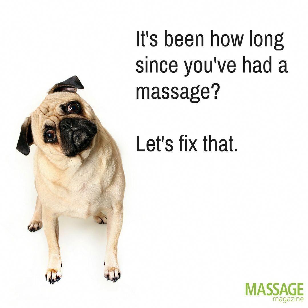 Massage reduces headache frequency spa memes pinterest massage