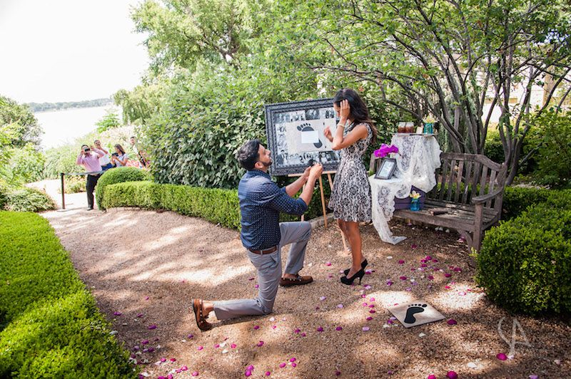 The 20 Best Proposal Pictures Ever Cutest Proposals Pinterest