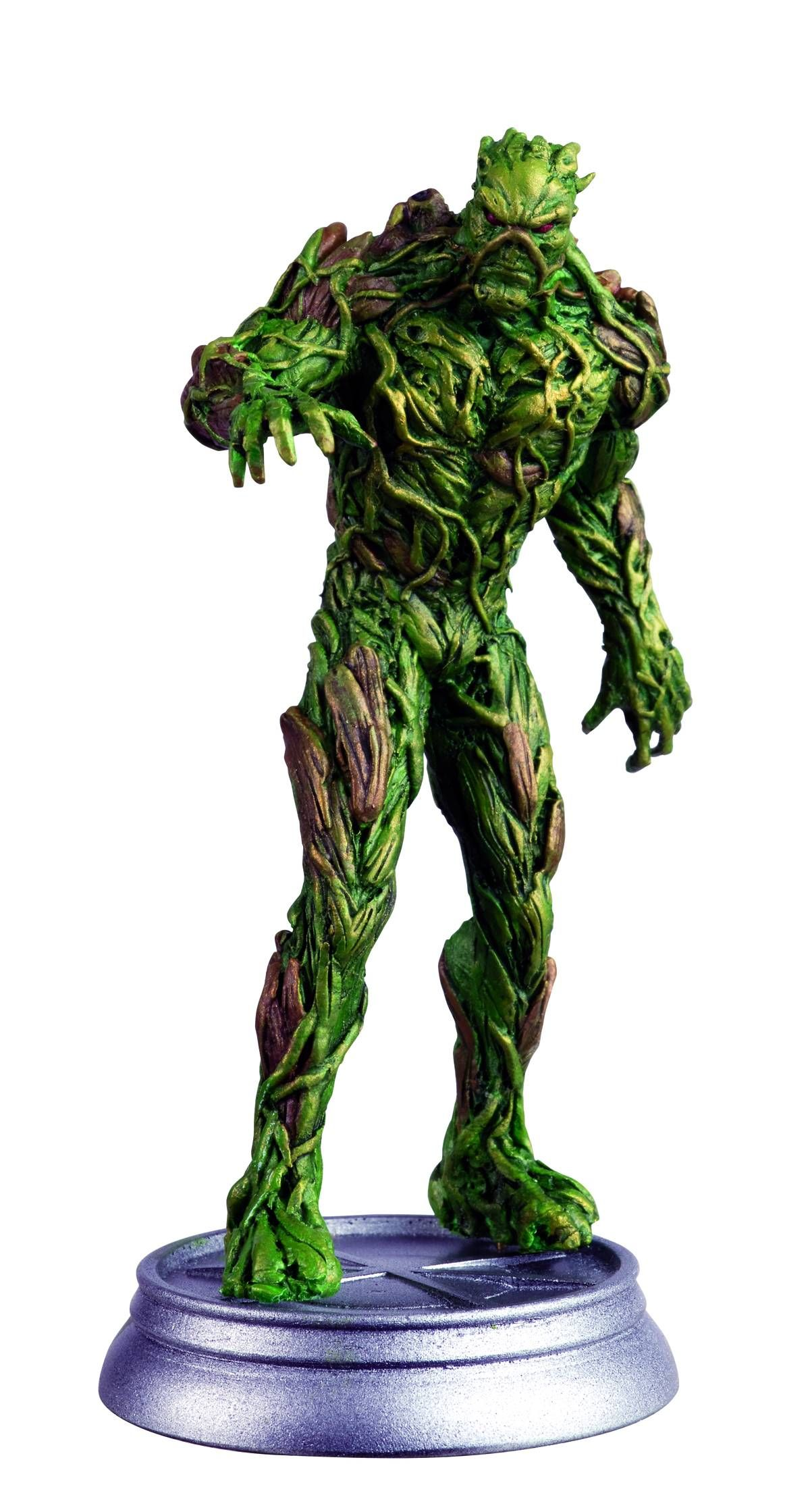 DC Chess Swamp Thing.
