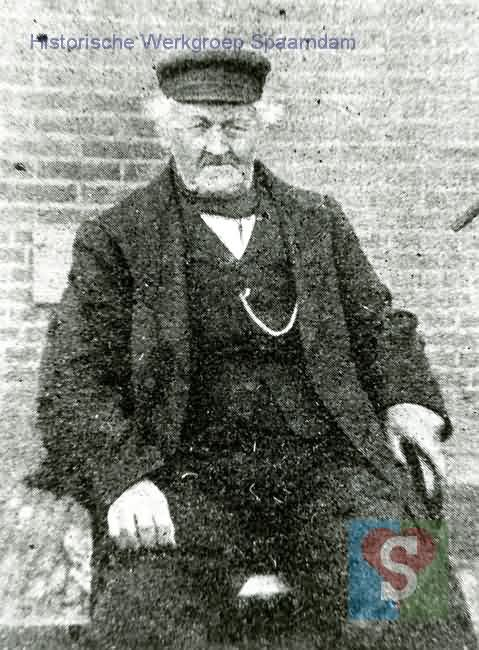 May 1907 Historische Werkgroep Spaarndam