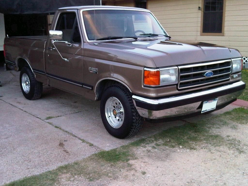 Dang I Honestly Am Keen On This Design For This Keyword 1991f150 Classic Ford Trucks Classic Car Insurance Ford Trucks