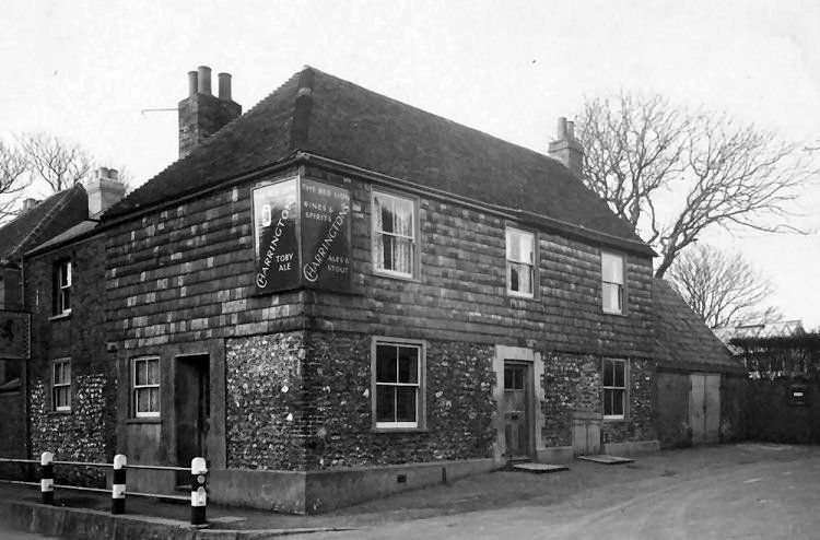 Pin by Howard Gascoyne on Images of 1952 Red lion, House