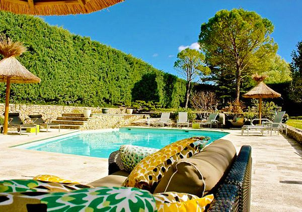 Superior The Mas Du Chant Des Sorgues   Charming Bed And Breakfast In Provence    Luberon. Nestled In Lush Greenery With Its Pond, 5 Km From Isle Sur La  Sorgue.