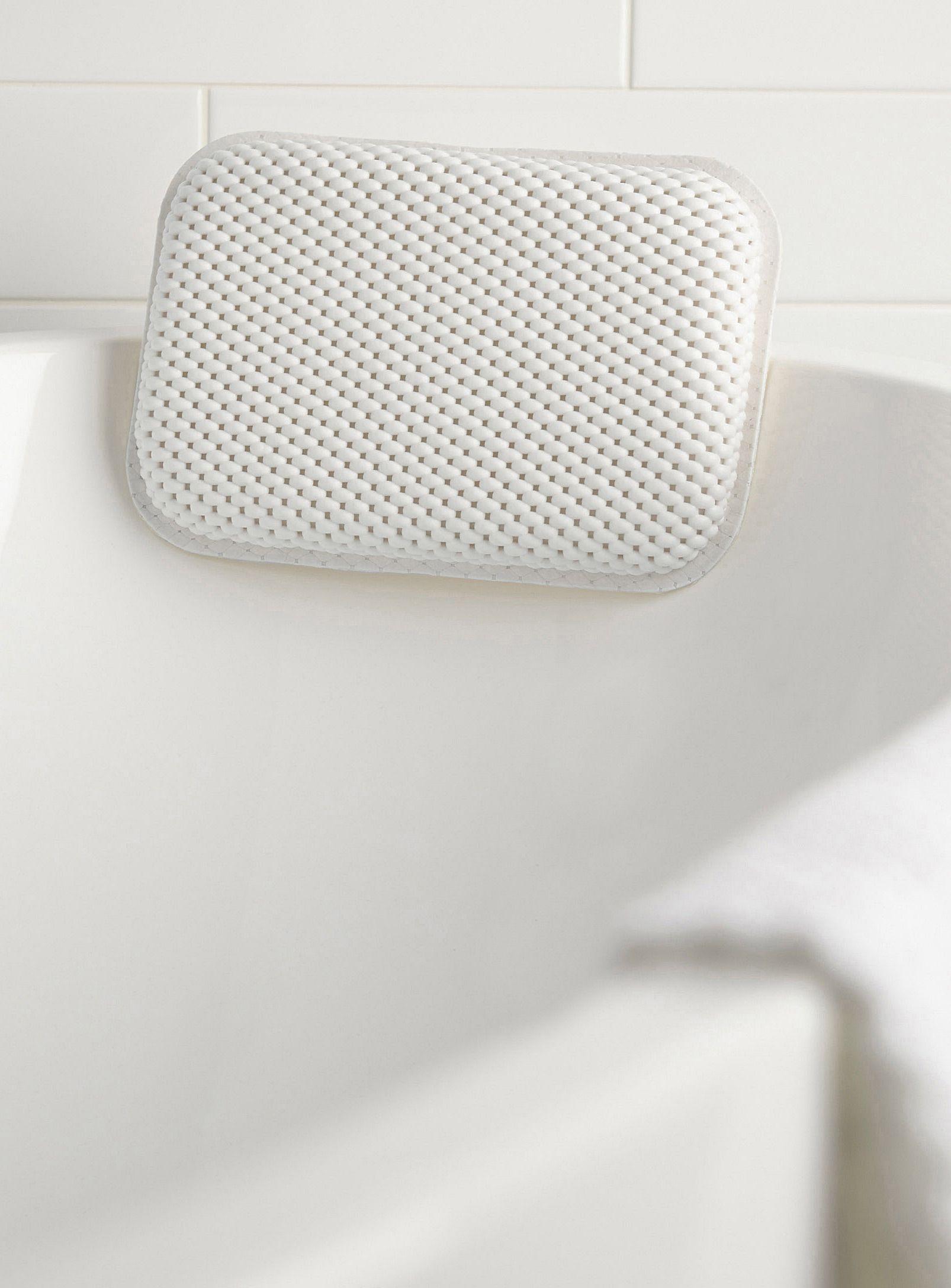 Foam bath pillow | Simons Maison | Shop Bath Accessories Online in ...