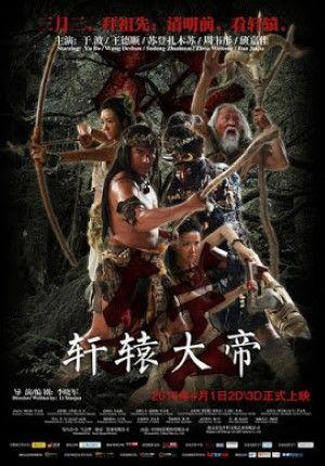 Nonton Streaming dan Download Film Seri Xuan-Yuan Sword ...