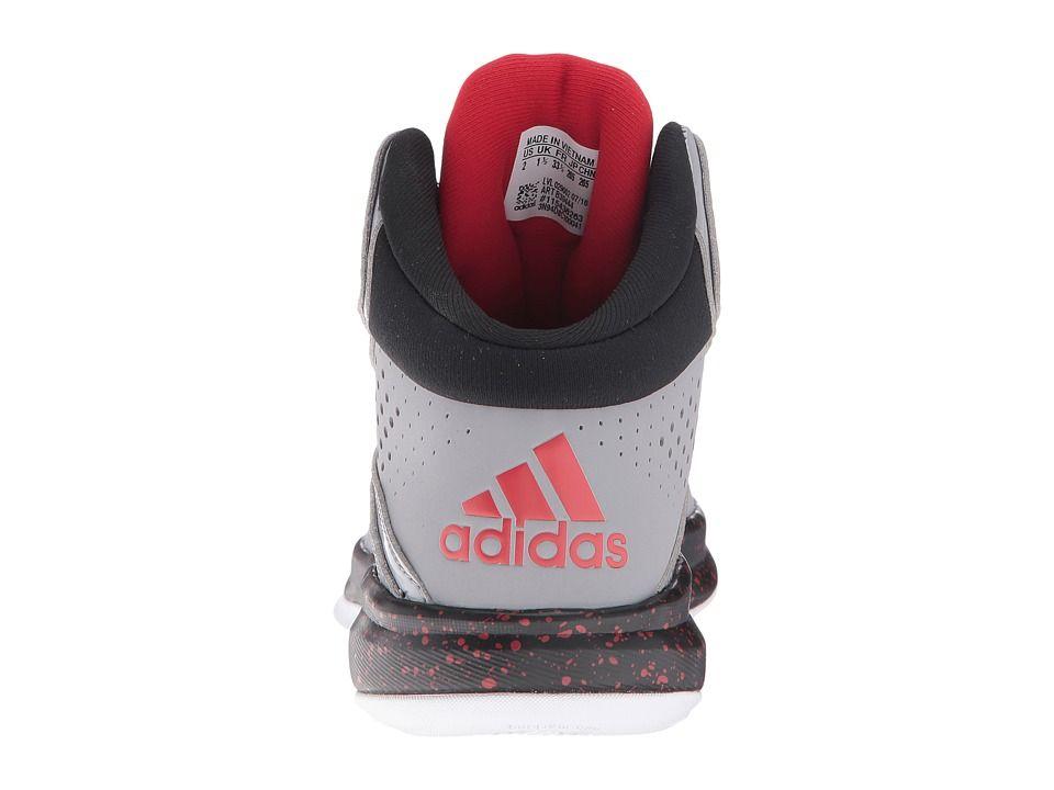 a2661ed599c3 ... real adidas kids cross em up 2016 basketball wide little kid big kid  14521 686bc