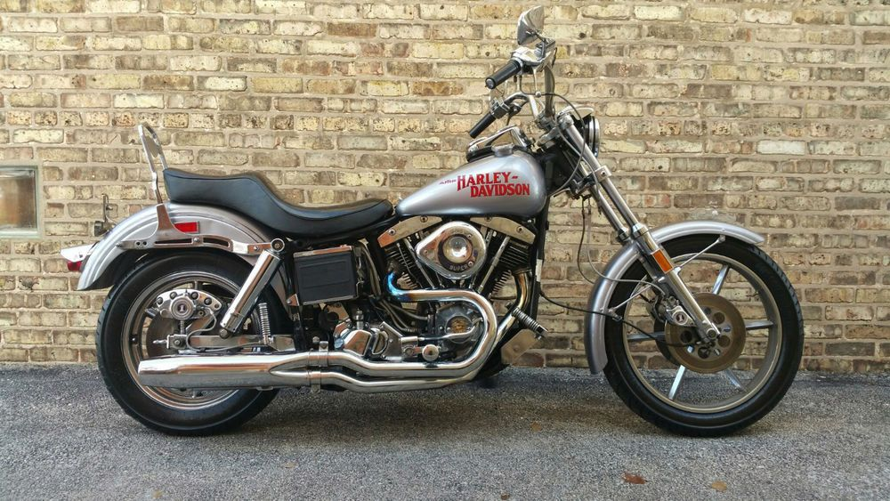 Harley-Davidson : Other | Classic and Vintage Motorcycles | Amf