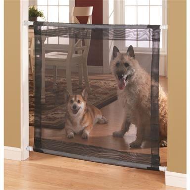 Dog Barrier Manualidades Pvc Accesorios Para Mascotas