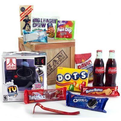 Clueless what to give your teen? Send him a Man Crate ($79.99 ...