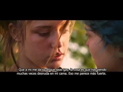 La Vida De Adele Trailer Subtitulado Español Hd Youtube La Vida De Adele Vida Adele