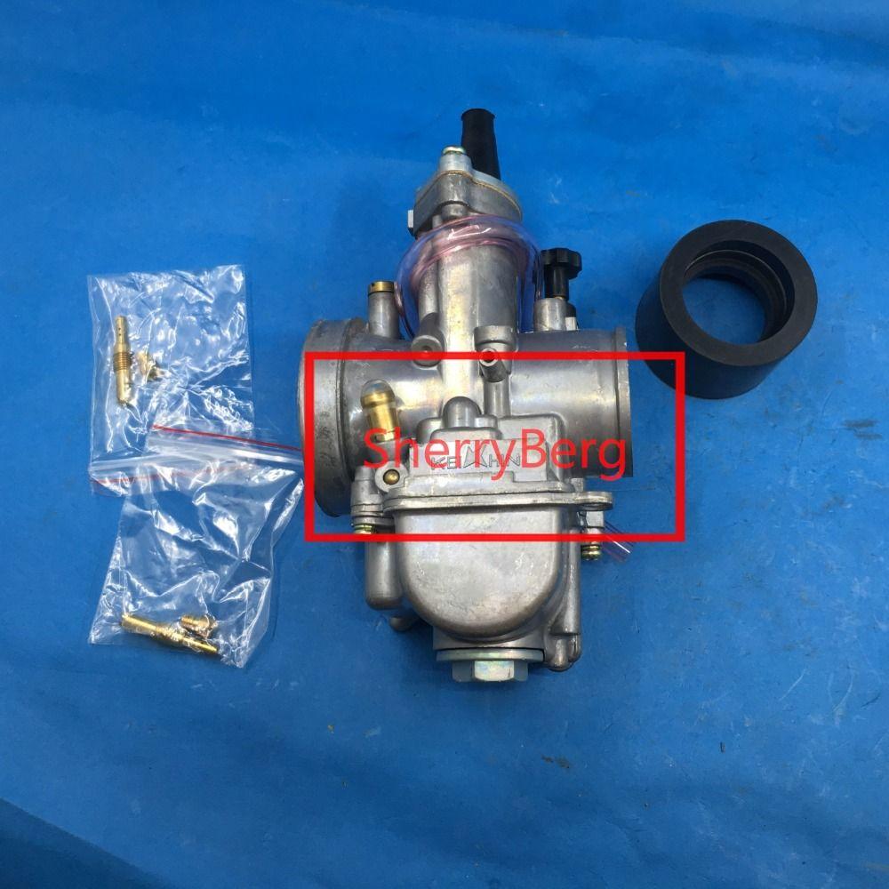 NEW 32MM Power Jet Carburetor Carb replace KOSO PWK Keihin