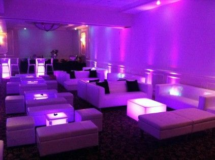 Mitzvah Inspire Lounge Around These Lounges