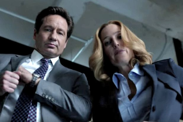 New 'X-Files' Teaser: Mulder Wonders If His Entire Career 'Was a Lie' (Video)