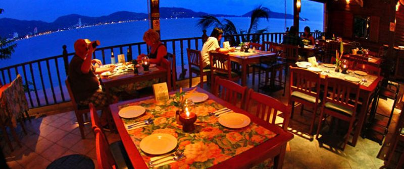 Restaurants In Thailand Are Vital For It S Tourism Industry They