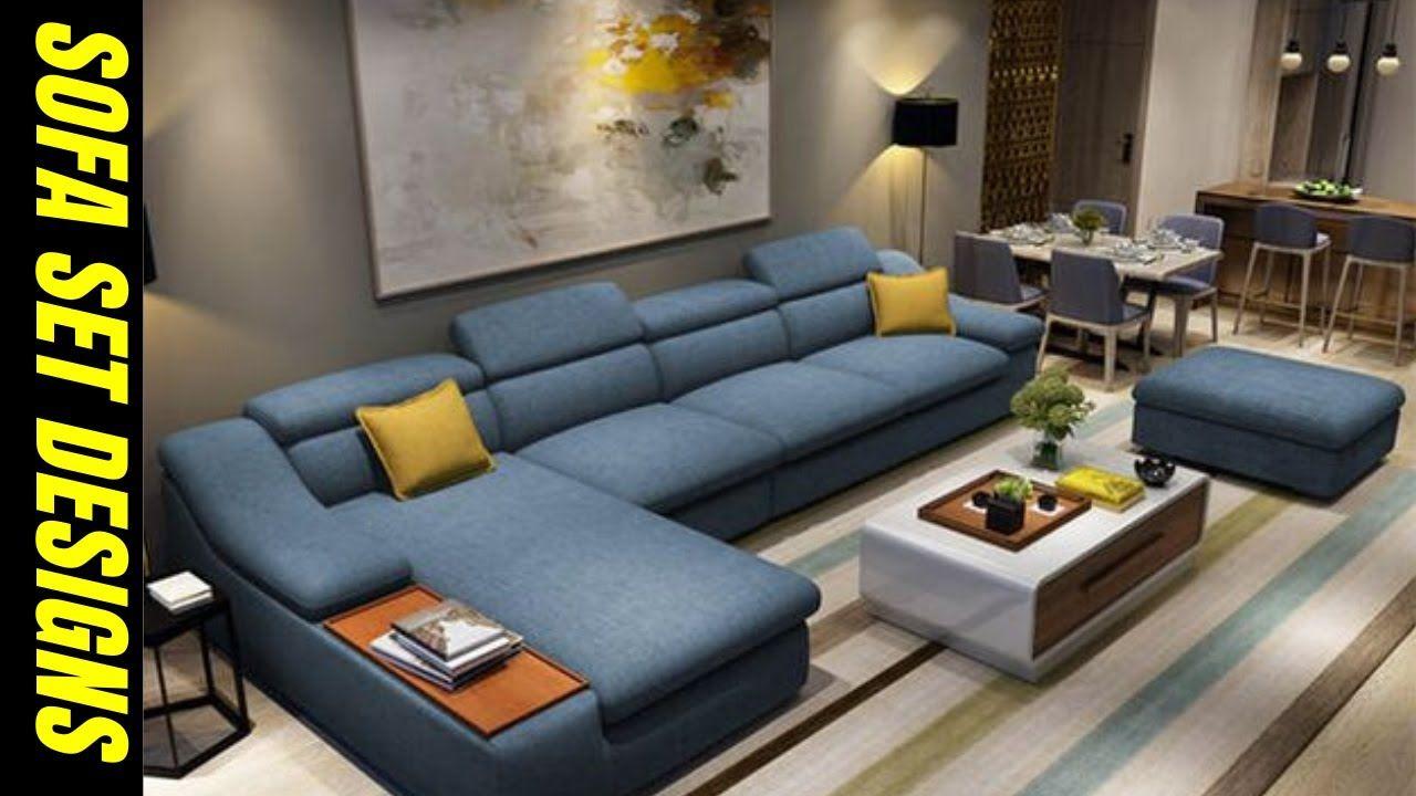 Sofa Set Latest Sofa Designs 2020 Modern Sofa Design Sofa For Living Room In 2020 Latest Sofa Designs Sofa Set Designs Modern Sofa Designs #sofa #set #design #for #living #room