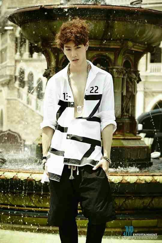 GOT7 releases pictorial of their visit to Malaysia | Mark Tuan