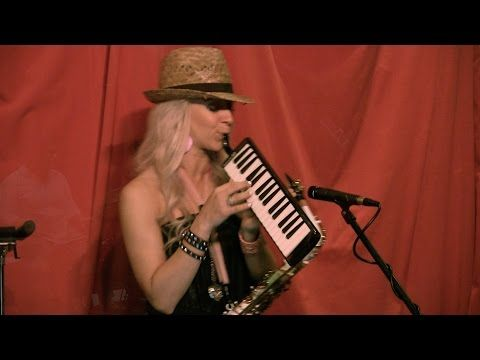 Route 66 (with melodica) - YouTube