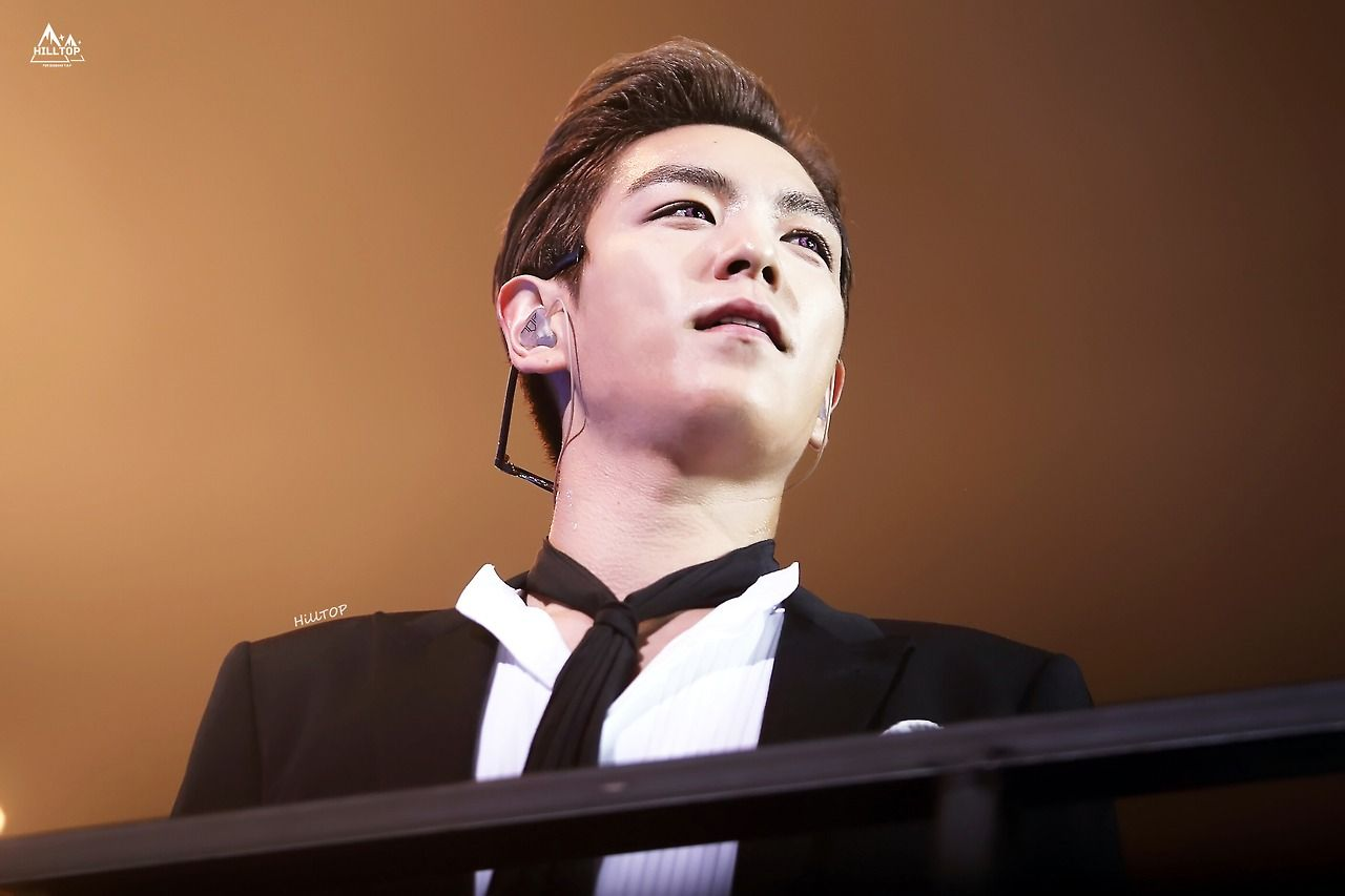 151024 TOP - MADE Tour in Macao