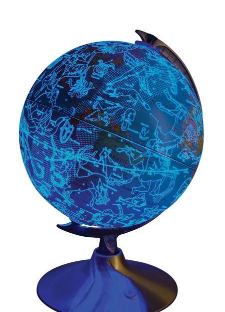 GlobeAzul Inch GlobeKids Toys Celestial Y 8 Modern EH2IWD9Y