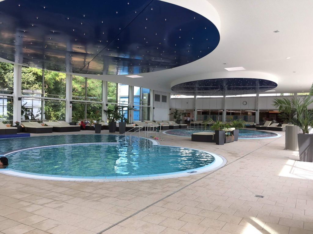Solymar Therme Bad Mergentheim Openmindtravelers Vacation Days Around The Worlds Fun Things To Do
