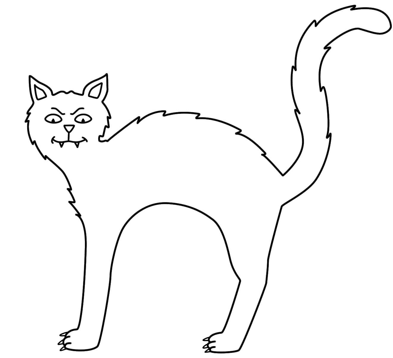 http colorings co black cat coloring pages colorings