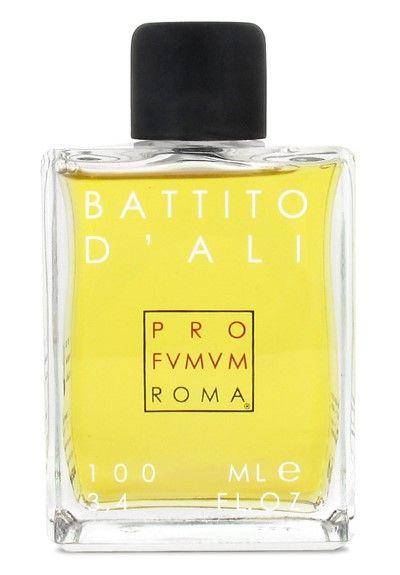 Battito d'ali Eau de Parfum by Profumum | Perfume samples