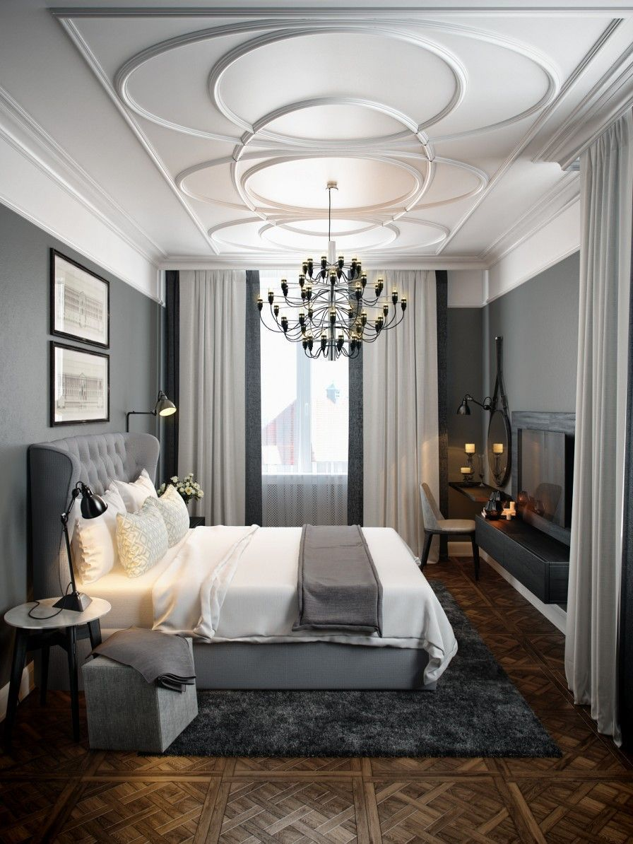 25+ Small Bedroom Ideas Make Your Home Bigger Inspiring U0026 Pictures. These  Elevated Spaces