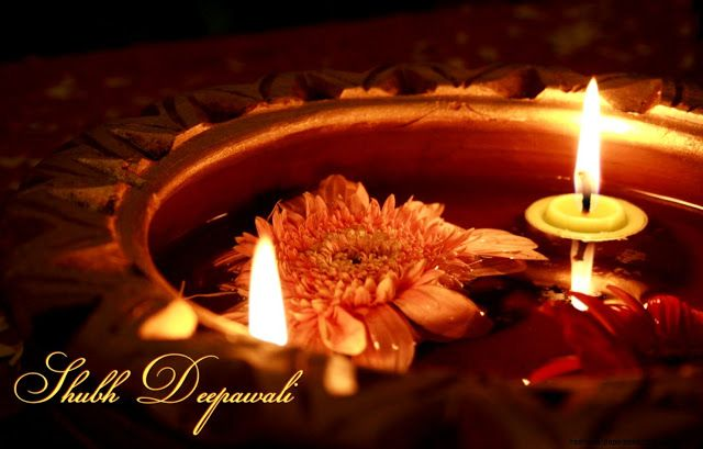 Happy Diwali Greetings HD Wallpapers #educratsweb