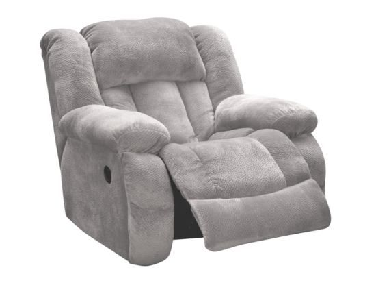 Magnificent Park City Grey Glider Recliner American Signature Cjindustries Chair Design For Home Cjindustriesco