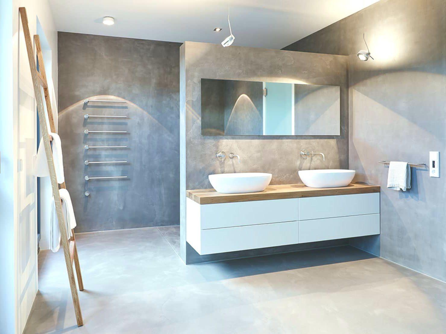 Penthouse Moderne Badezimmer Von Honeyandspice Innenarchitektur Design Modern Homify In 2020 Fugenloses Bad Badezimmer Umbau Badezimmer