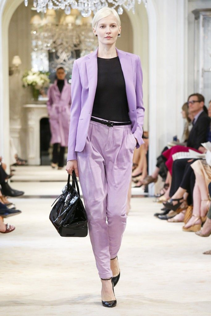 Ralph Lauren Resort 2014 - Slideshow
