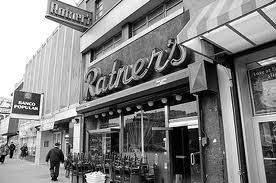 Ratners Kosher Restaurant The Harmatz Family Shares Memories Of Mad Men Era A Recipe And Giveaway