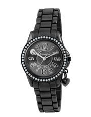 Sophie Skull Charm Black Watch