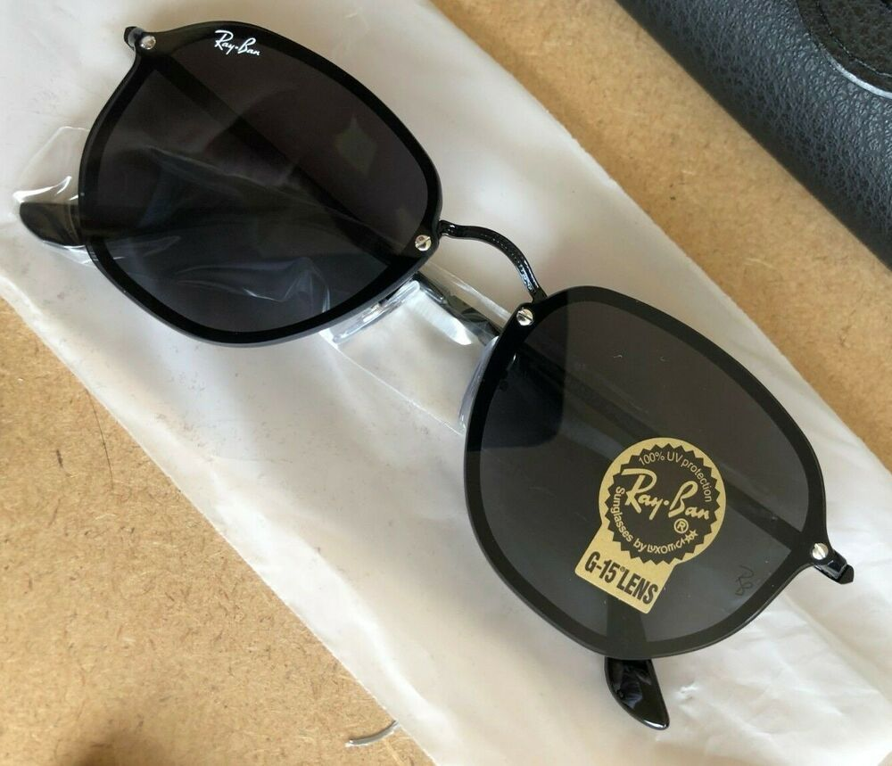 cf483165df Authentic Ray-Ban Sunglasses HEXAGONAL BLAZE RB3579-N 153 9A 58 15  fashion   clothing  shoes  accessories  unisexclothingshoesaccs  unisexaccessories ( ebay ...