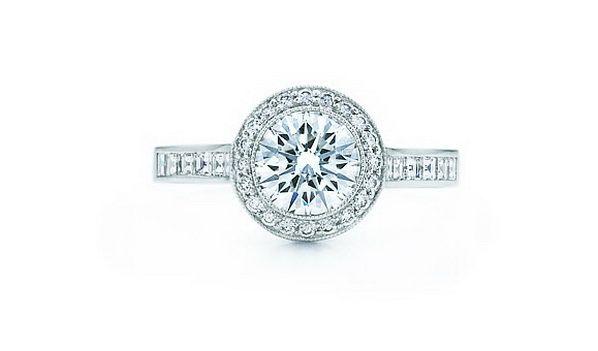 Ring Tiffany