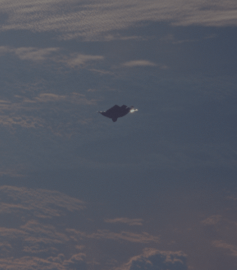 "Space Junk or Extraterrestrial ""Satellite"", the ""Black Knight"" as it's called today– has been around for quite some time now. The discovery of the Black Knight Satellite is perhaps one of the most …"