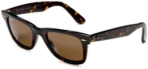 c58387d313 Ray-Ban RB2140 902 57 Tortoise Crystal Brown Polarized 50mm  127.36 ...