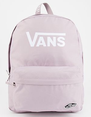 VANS Sporty Realm Backpack Purple  ad6d3def3a5