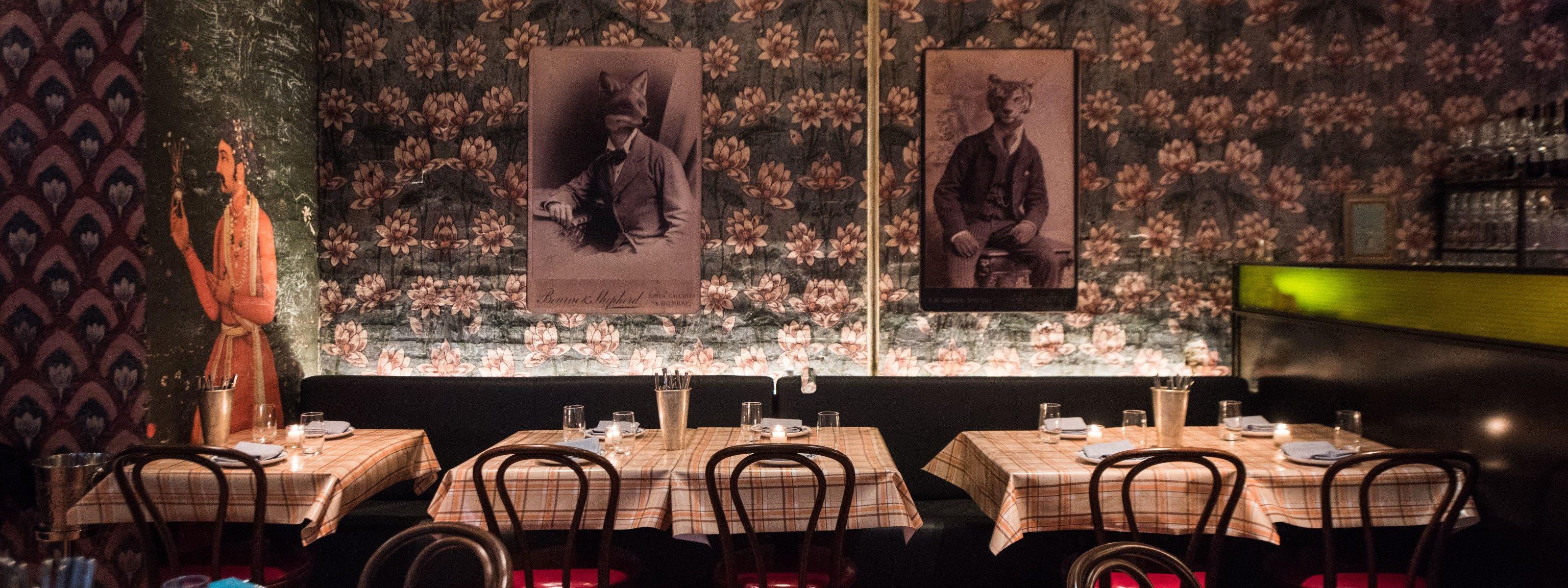 The Nyc Hit List Best New Restaurants In York Infatuation