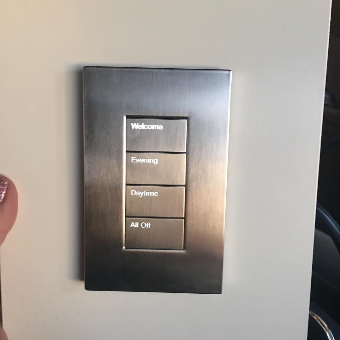 Wall Light Switches Heather Dubrow S