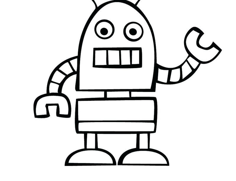 Cute Robot Coloring Pages To Print Monster Coloring Pages Dinosaur Coloring Pages Coloring Pages To Print