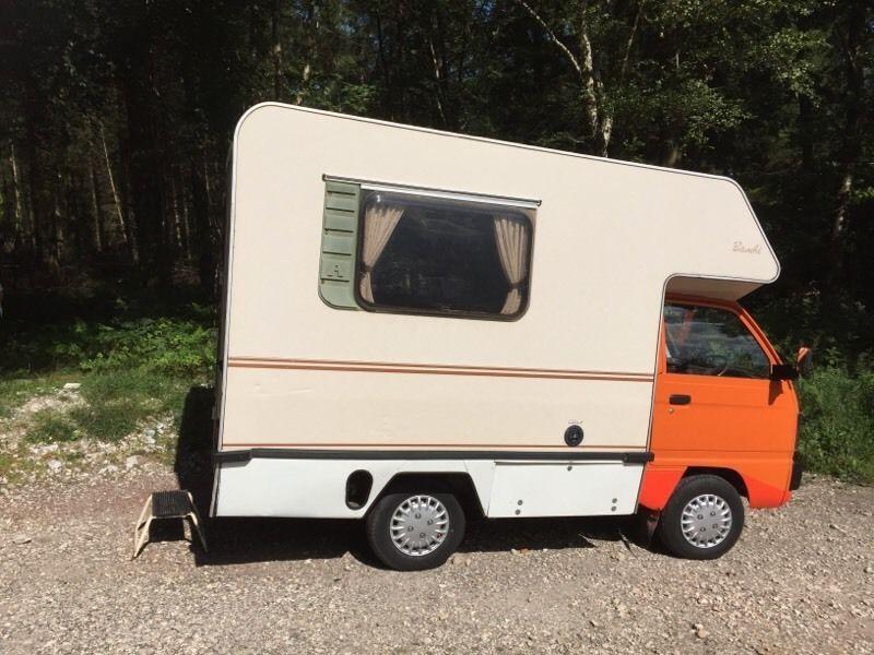 40+ Campervans for sale private 4k