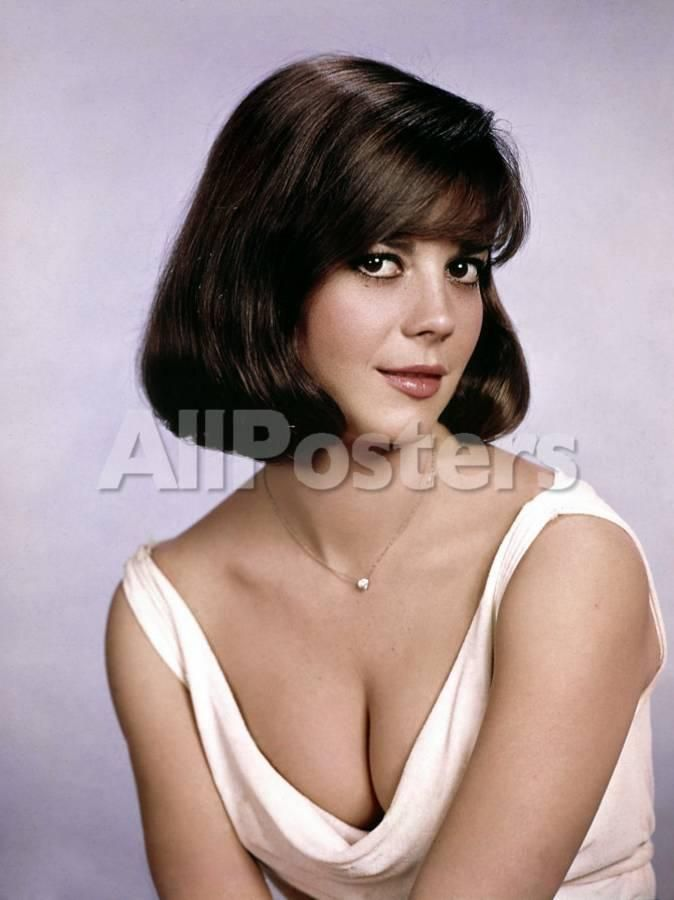 'Natalie Wood, 1960s' Photo - | AllPosters.com