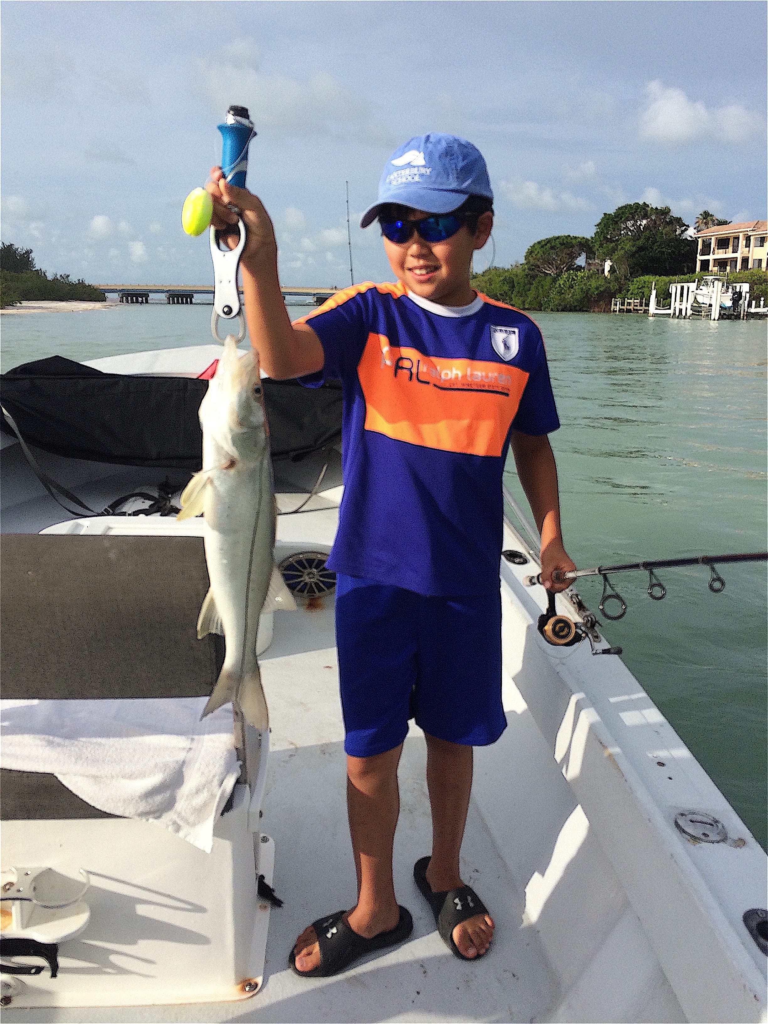 Snook, Blind Pass, Catch & Release, Sanibel Fishing