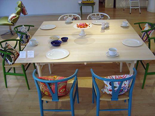 Welcome To Just Scandinavian Scandinavian Simple House Dining