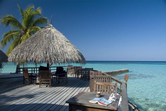 Makunudu Island : North Male Atoll : Maldives from Tropic ...