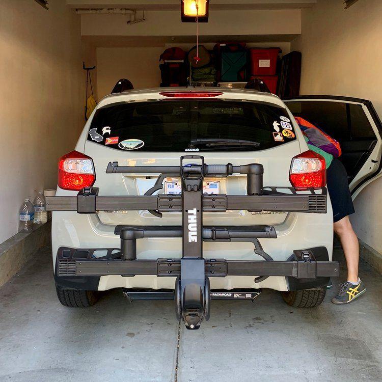 Thule T2 Pro Xt Bike Rack Perfect Fit For Subaru Crosstrek Wandering Always Subaru Crosstrek Subaru Crosstrek Accessories Subaru