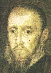 Sir Edward Seymour, 1st Duke of Somerset