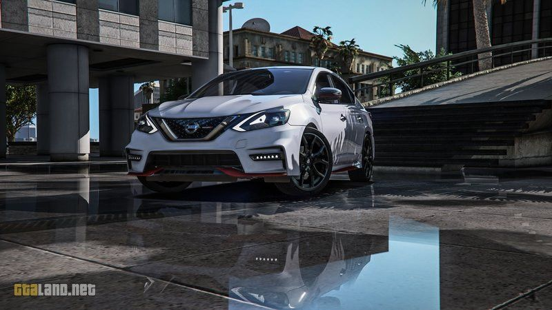 2018 Nissan Sentra Nismo Nissan Sentra Nissan Audi Tt Rs